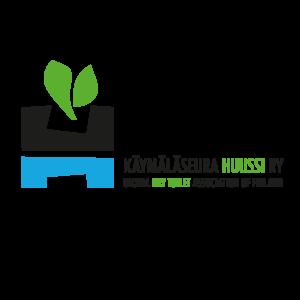 huussi_logo_vaaka