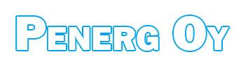 Penerg Oy logo