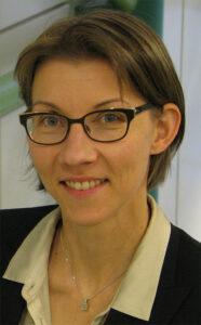 Eija Vinnari